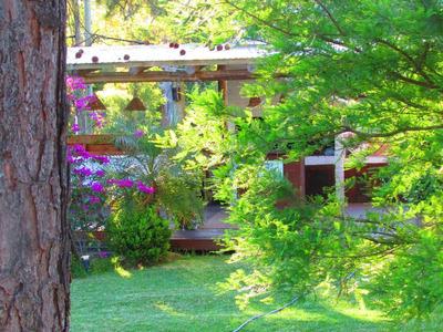 Casa En Balneario Las Flores Excelente Ubicación