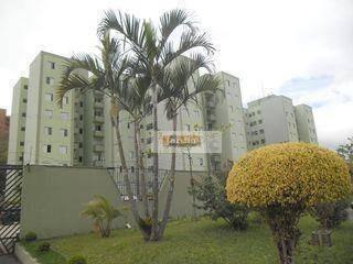 Apartamento Residencial À Venda, Parque Marajoara, Santo André. - Ap3143