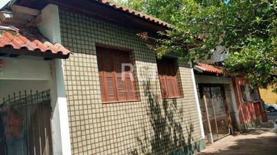 Casa Em São João Com 3 Dormitórios - Fr3036