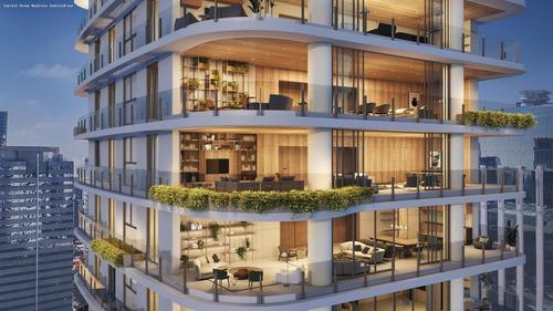 Imagem 1 de 15 de Apartamento Para Venda Em São Paulo, Itaim Bibi, 4 Dormitórios, 4 Suítes, 6 Banheiros, 5 Vagas - Dp0103_1-1919262