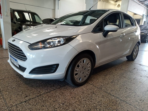 Ford Fiesta  1.6 S 2017 Impecable!!!!!