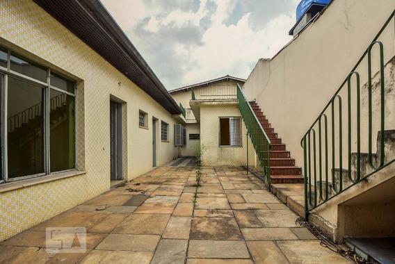 Casa Com 2 Dormitórios E 5 Garagens - Id: 892980183 - 280183