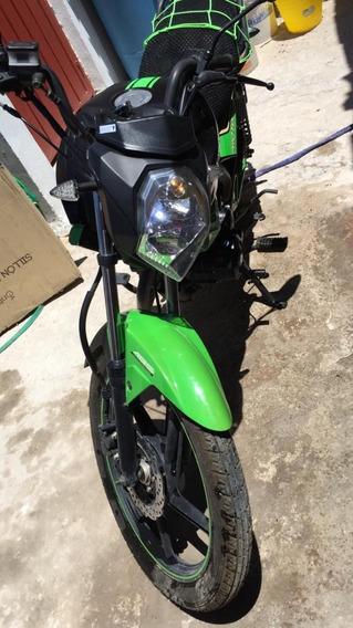 Vento Proton 2018 150cc