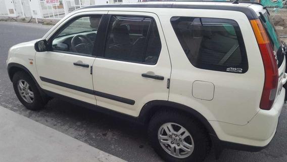 Honda Cr-v Cr V 4wd