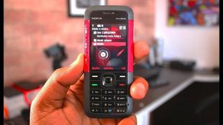 Nokia 5310 Xpressmusic Vermelho Desbloqueado Usado