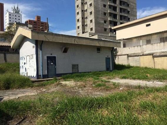 Terreno Residencial Para Venda E Locação, Vila Euclides, São Bernardo Do Campo - Te0065. - Te0065