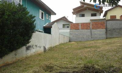 Terreno Residencial À Venda, Jardim San Marino, São José Dos Campos - Te1311. - Te1311