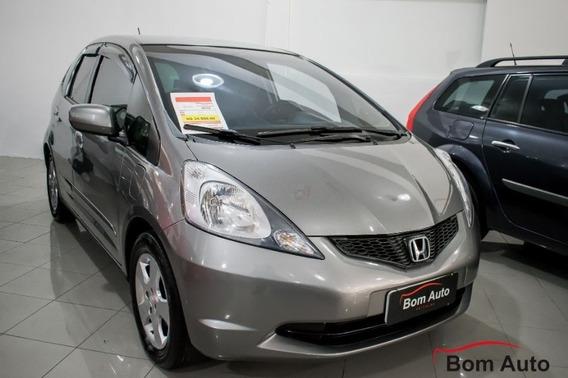 Honda Fit 1.4 Lx Automático 2010