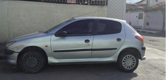 Peugeot 206+ 1.0