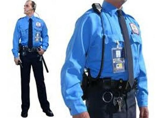 Camisas Para Vigilantes, Pantalones, Uniformes