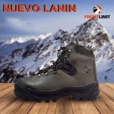 comprar auténtico despeje muchos estilos Botas Rigidas Alta Montaña en Mercado Libre Argentina