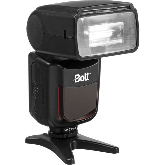 Flash Bolt Vx760c Wireless
