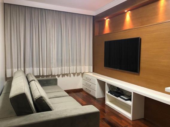 Venda Apartamento Sao Jose Do Rio Preto Centro Ref: 764778 - 1033-1-764778