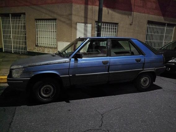 Renault R11 Ts 1.4 A Mitad De $