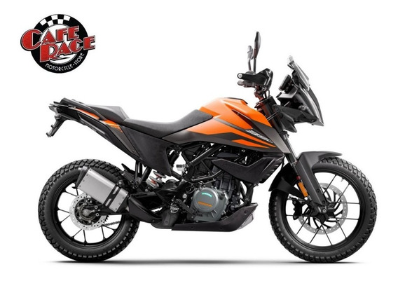 Ktm 390 Adventure, Trial & Travel, Financiada!