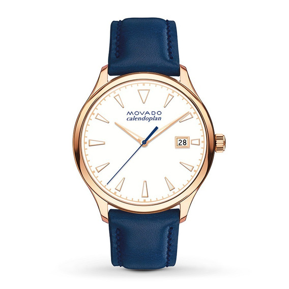 Reloj Movado Heritage Mujer Acero 3650034