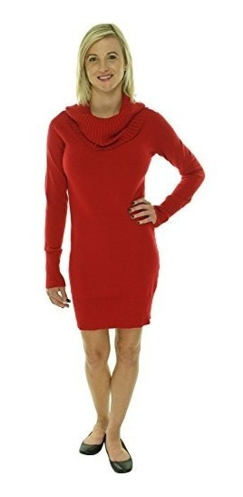 Inc International Concepts Cuello Vuelto Vestido De Sueter R