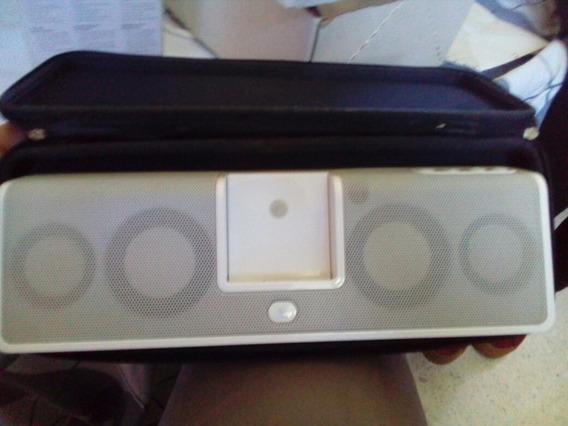 Corneta Para iPod