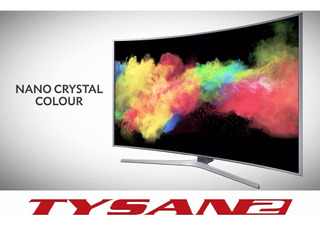 Tv Led Samsung 65 Curvo Ultra Hd 4k Linea 2016 En Stock Ya!!