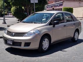 Nissan Tiida Comfort T/m 2011