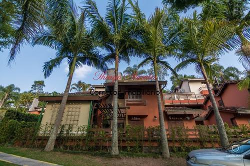 Casa Em Condomínio - Co00044 - 68691338