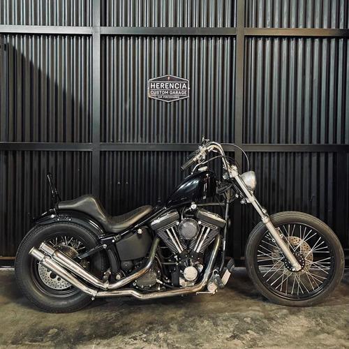 Imagen 1 de 9 de Harley Davidson Night Train