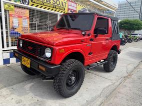 Chevrolet Samurai