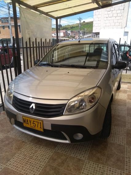 Renault Sandero 1600