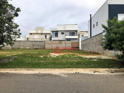 Terreno Residencial À Venda, Campos Do Conde, Tremembé. - Te0942