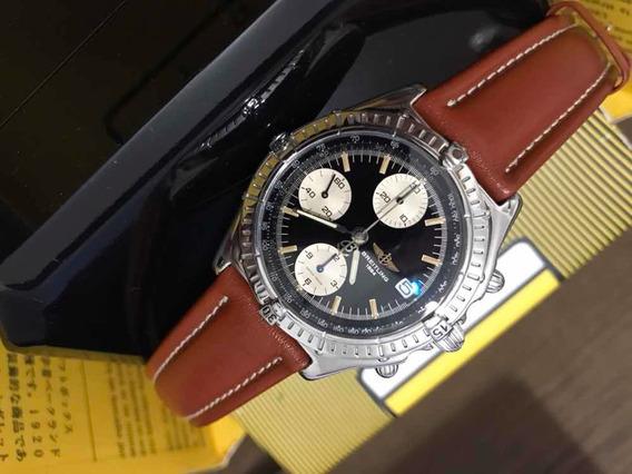 Breitling Série Chronomat Automático 81950a Revisado