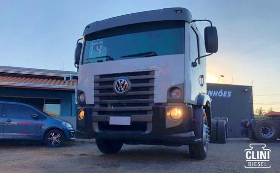 Volkswagen Vw 24280 24 280 2014 Truck C/ar = 24250 2429
