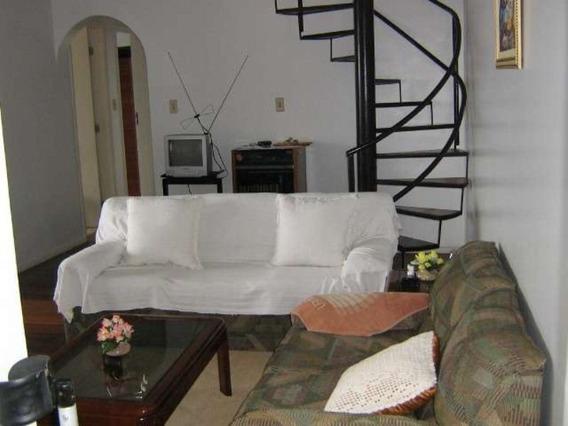Cobertura Duplex 4 Quartos Sendo 1 Suíte 243m2 No Rio Vermelho - Tpa129 - 33902201