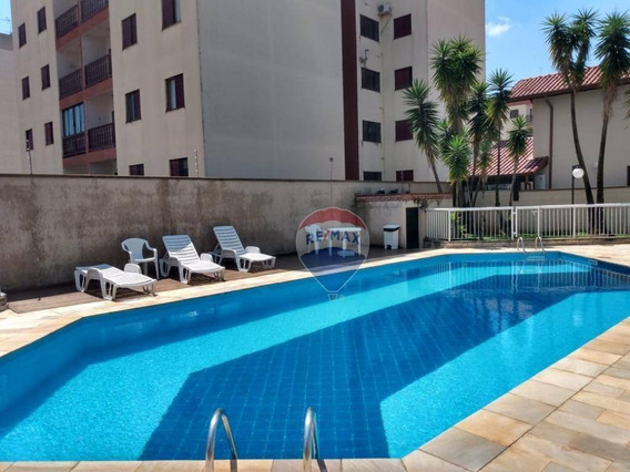 Casa Condomínio 3 Dormitórios Para Alugar, 229 M² Por R$ 3.500/mês - Alto Ipiranga - Mogi Das Cruzes/sp - Ca0156