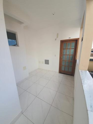 Apartamento 3 Quartos - Eldoradinho - Contagem - Tw137