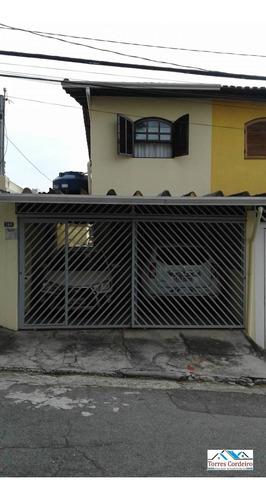 Casa Com 2 Dormitórios À Venda, 144 M² - Jardim Ester - São Paulo/sp - Ca0028