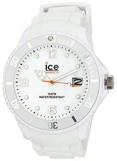 Reloj Blanco Ice Watch Siwebbs11 Sili Forever Collection Par