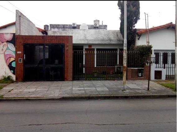 Caseros Ph 4 Ambientes Garage Patio Parrilla (inmobiliaria)