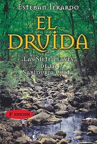 El Druida - En Busca De Siete Llaves, Ierardo, Continente