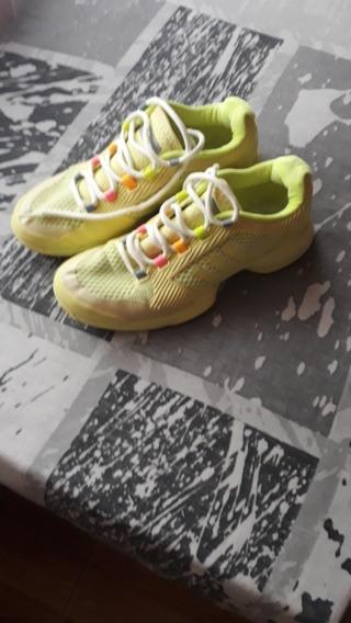 Zapatillas Fluor adidas