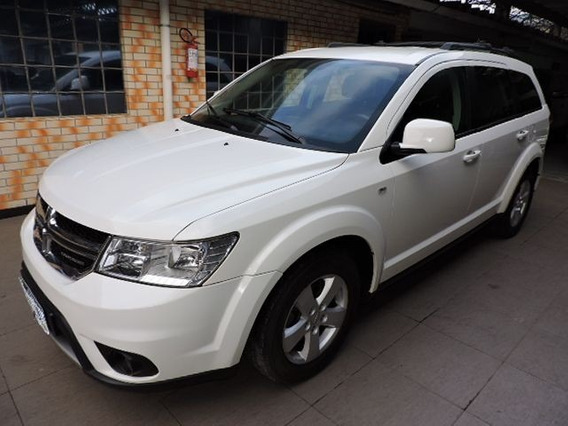 Dodge Journey Sxt 3.6 Sxt V6 - Formula Motors
