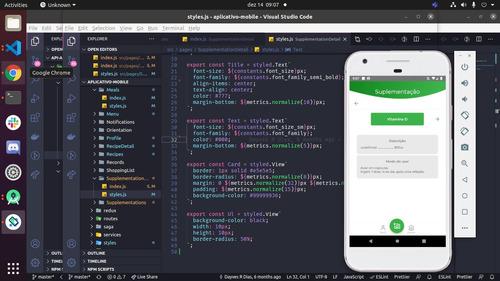 Desenvolvimento De App Ou Site