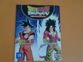 Manual De Instruções Dragon Ball Z Budokai Hd Collection Ps3