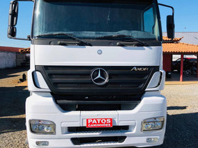 Mercedes-benz Axor 2644