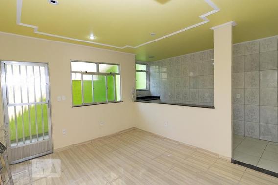 Casa Em Condomínio Com 2 Dormitórios - Id: 892944657 - 244657