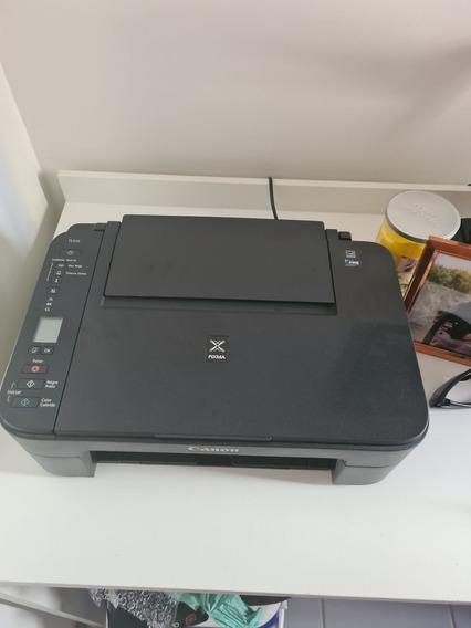 Impressora Canon Ts3110 Wi-fi