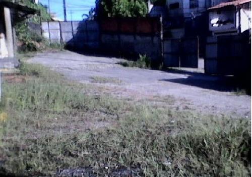 Imagem 1 de 1 de Terreno Para Aluguel - 10401