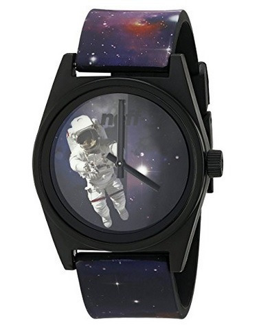 Neff Watch Reloj Fashion Unisex Astronauta rBeWdoCx