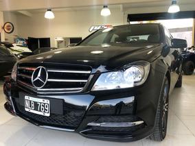 Mercedes Benz C 200 Edition C Año 2013 Pro Seven!!!!