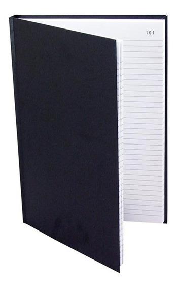Livro Ata Sem Margem 200 Folhas 206x300 - Tamoio