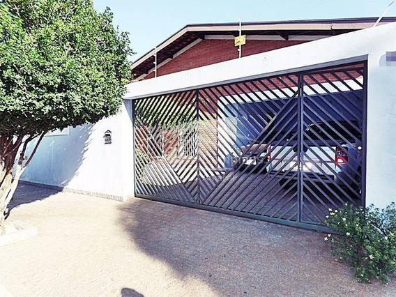 Casa À Venda Em Jardim Santa Genebra - Ca001807
